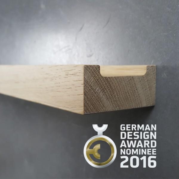 Bilderleiste Holz bilderleiste 6028 eiche stilfabrik shop