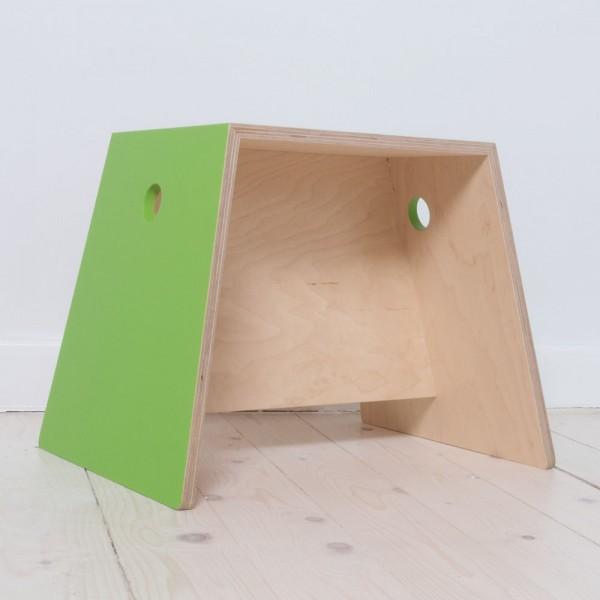 Hocker sud0020 grün