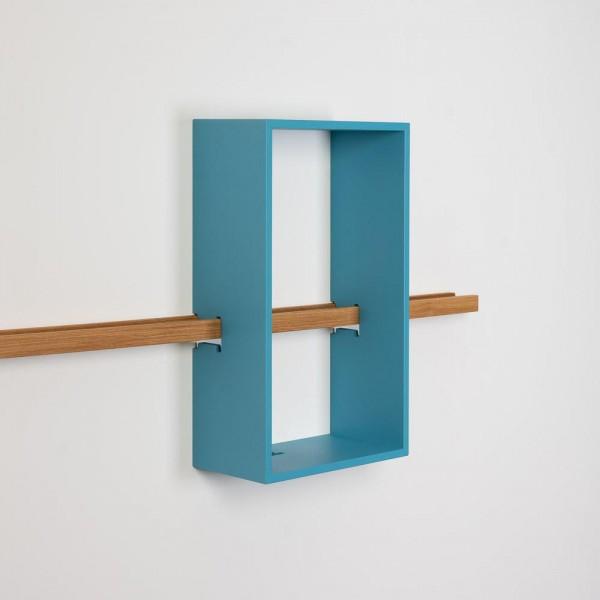 BiBoX blau 50 x 30cm