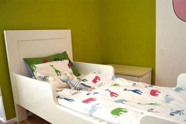 Kinderbett Lille Drøm